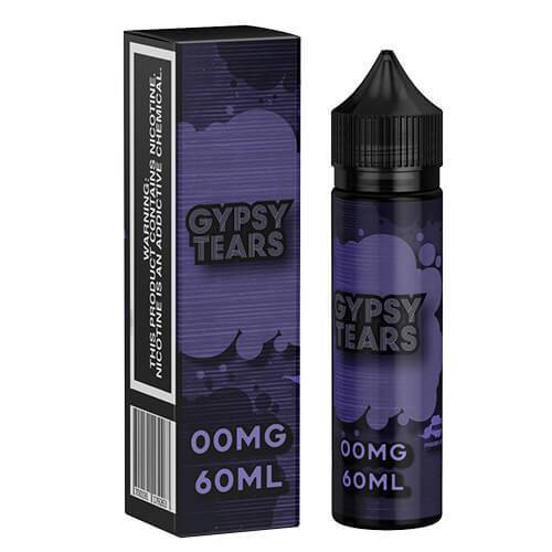 PC Vapes - Gypsy Tears