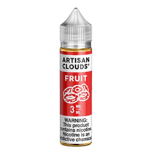 Artisan Clouds eJuice - Fruit