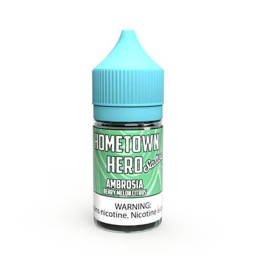 Hometown Hero Salted - Ambrosia Salted