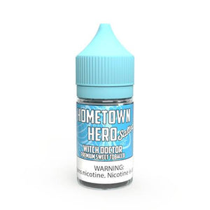 Hometown Hero Salted - Witch Doctor Salted