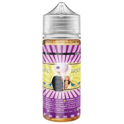 Vape Orenda - Eye Scream
