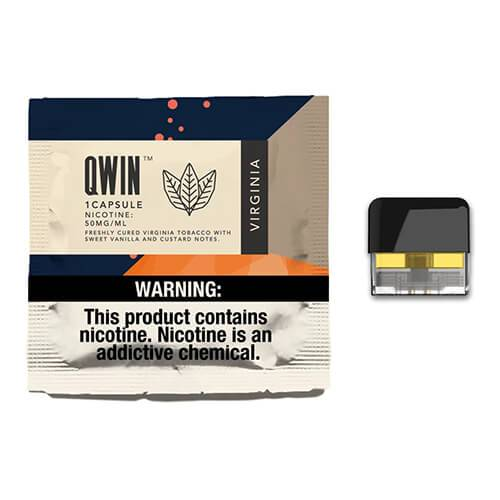 QWIN by District F5VE - Refill Pod - Virginia