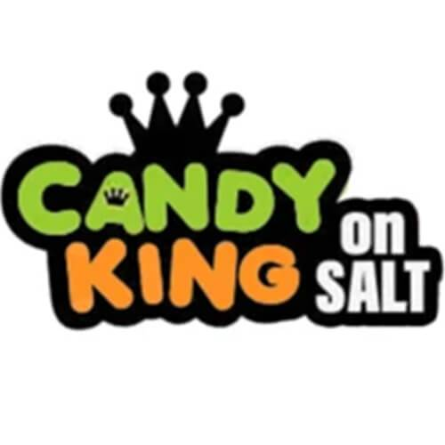 Candy King On Salt - Sour Straws