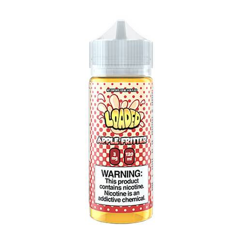 Loaded E-Liquid - Apple Fritter