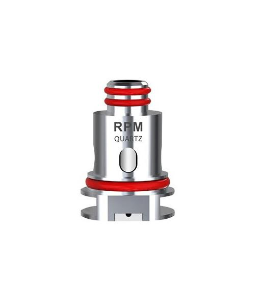 SMOK RPM Coils - Quartz 1.2 ohm (5-Pack)