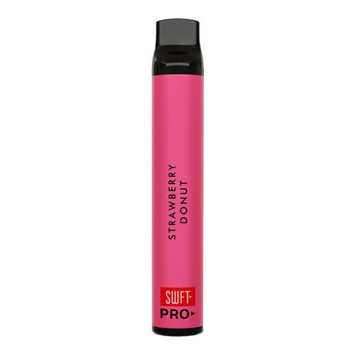 SWFT Bar PRO - Disposable Vape Device - Strawberry Donut