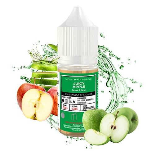 Basix TFN Salts by Glas - Juicy Apple