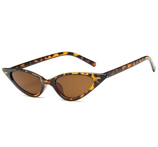 SUAVE - TORTOISE BROWN