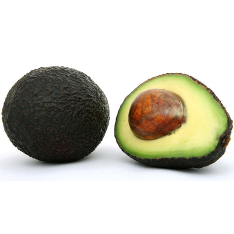 Aguacate Hass Verde<br>Pieza