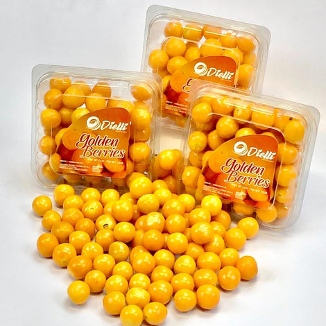 Golden Berries <br> 170 gr