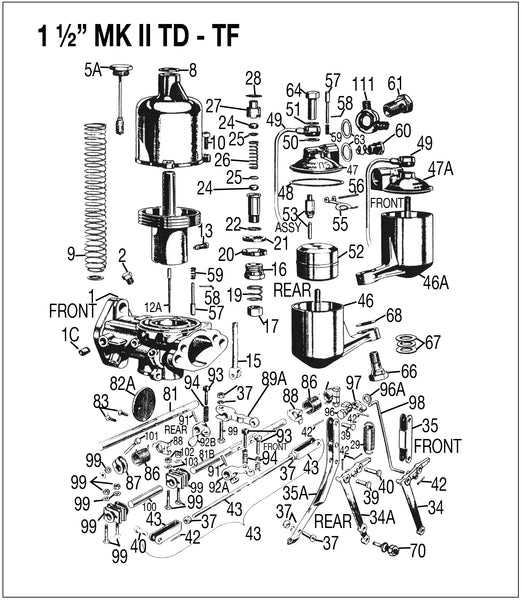 Np Fuel Filter - Auto Electrical Wiring Diagram