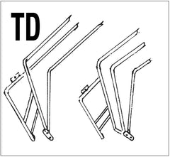 Top Bow MG TD Diagram