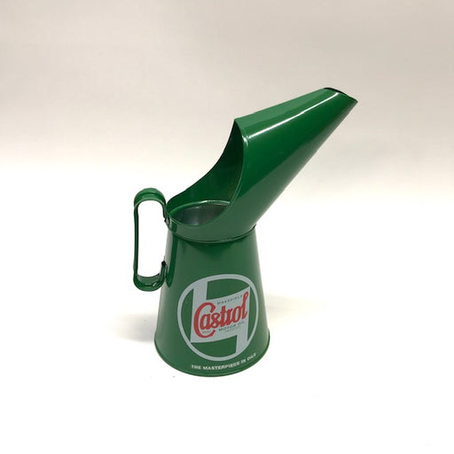 Castrol 2 Pint Oil Can