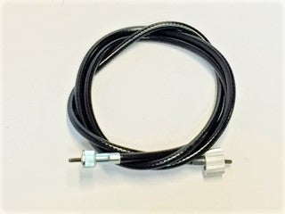 MGB Speedometer Cable, Non-OD, 68-76 (4'8'')
