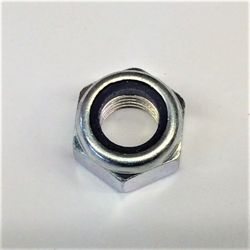 Nut for Main Bearing Cap, (Replacement Style, Use 19mm Wrench)