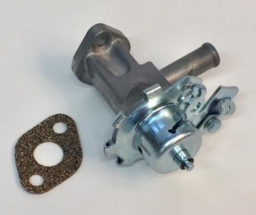 HEATER VALVE with gasket,  MGB 62-80