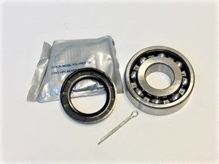 BEARING KIT, Rear Axle, later MGB and GT