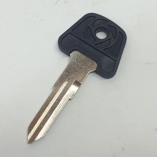 MGB Key Blank, later cars