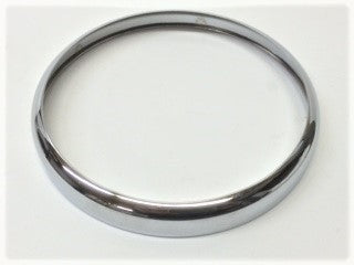 MGB Headlamp Rim, outer