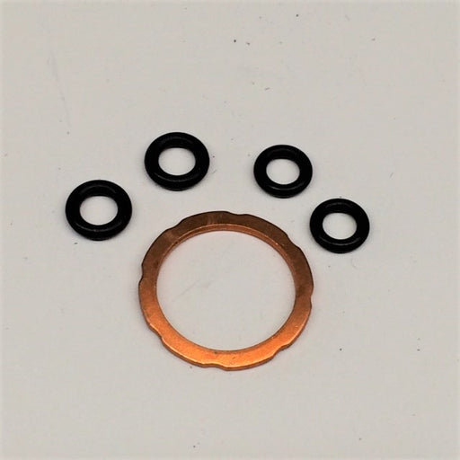 REPAIR KIT, MGB Brake Pressure Switch, O-ring seals