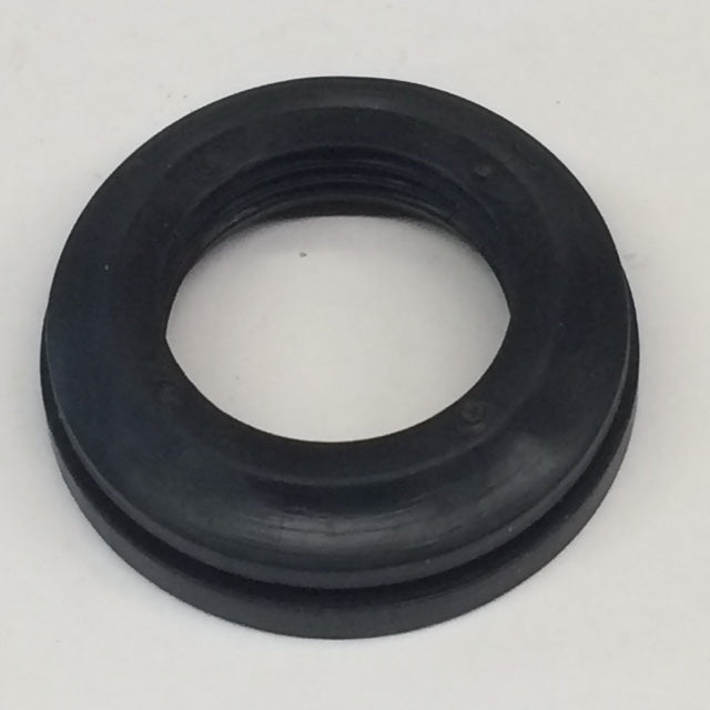 GROMMET (rubber), non-return valve