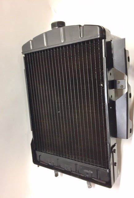 TC/TD Radiator Assembly