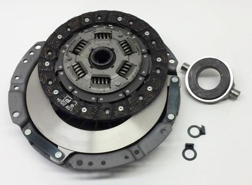CLUTCH KIT, MGB, AP brand - Includes pressure plate, disc and release bearing