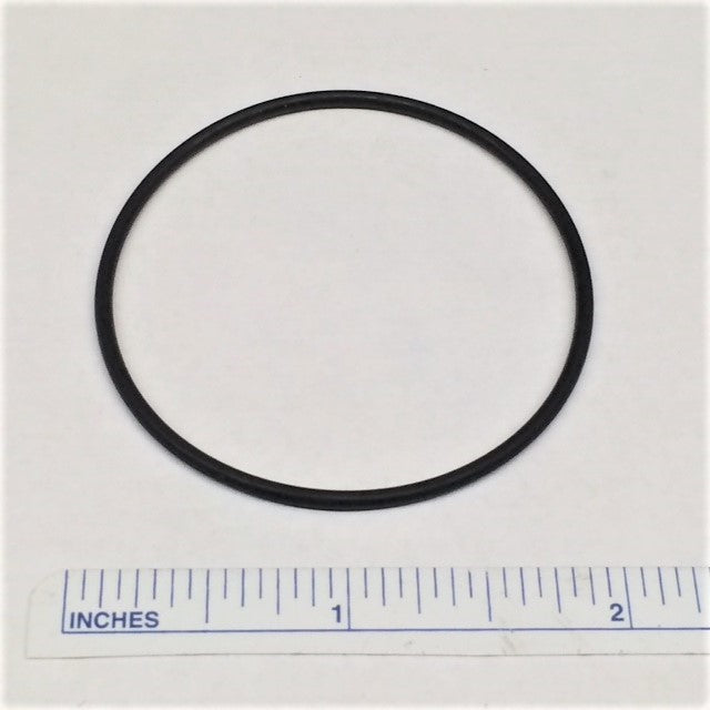 Rubber Mounting Ring, MGB, small gauges