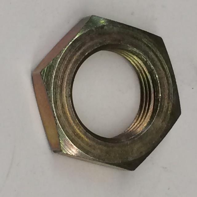 Lock Nut, L/H Thread