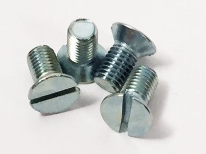 Countersunk Screws, Set of 4