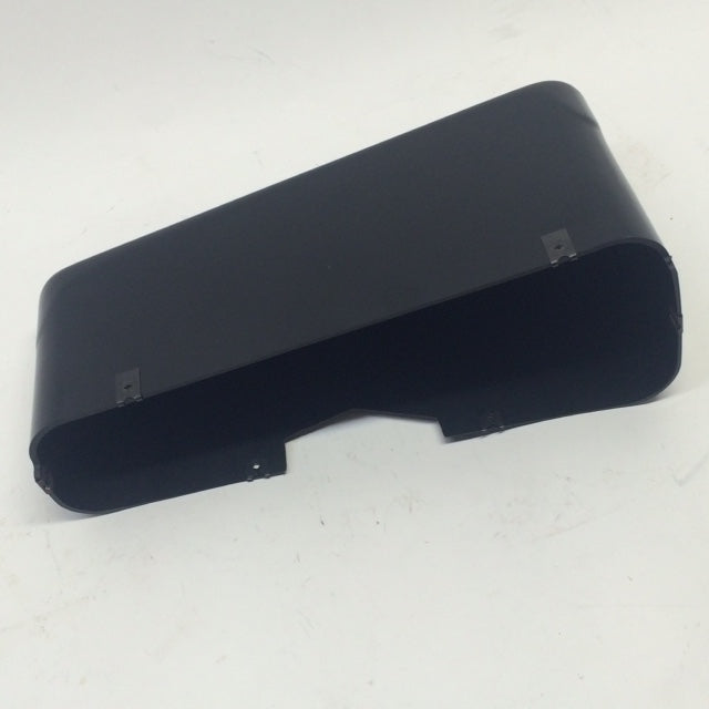 GLOVE BOX, MGB, moulded ABS plastic, 62-67