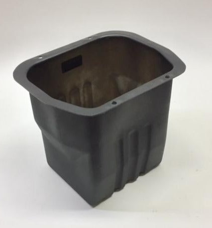 MGB Battery Box, storage bin,  62-74
