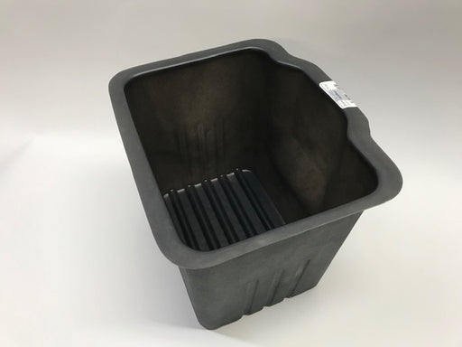 MGB Battery Box, storage bin,  75 - 80
