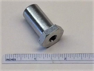 Sleeve Nut for Mounting Bolt