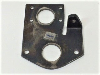 Shock Mounting Bracket, L/H