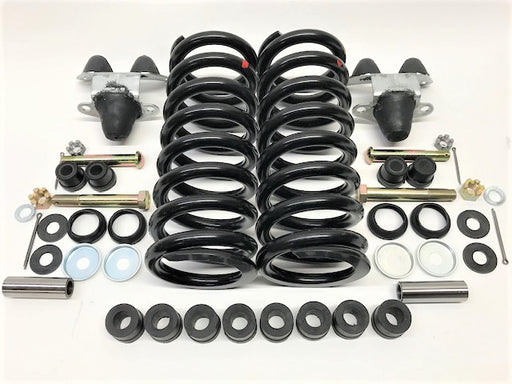 Front Coil Spring Kit, MGB, MGBGT, later cars