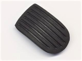 MGB Pedal Pad, brake or clutch