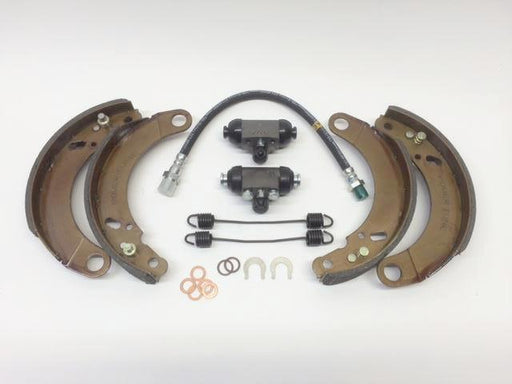 TC Complete Rear Brake Kit