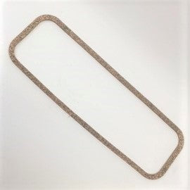 GASKET, valve cover, stock type, MGB