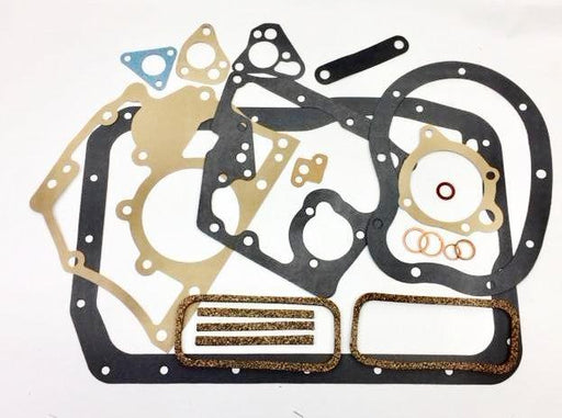 GASKET SET, oil pan, aftermarket, 18GB-18V engines