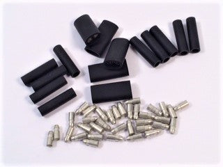 Bullet & Sleeve Kit (Electrical Connectors)