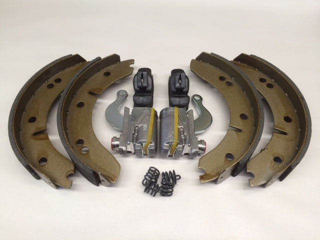 TD/TF Basic Rear Brake Kit