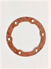 Gasket without tab