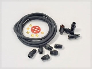 Complete ignition wire set for all T cars