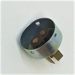Adaptor for Light Unit, no wires, English End