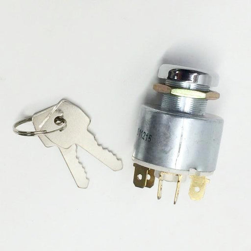SWITCH, ignition MGB, 62-67 (replacement)