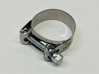 Band Type Exhaust Clamp 1 3/4""