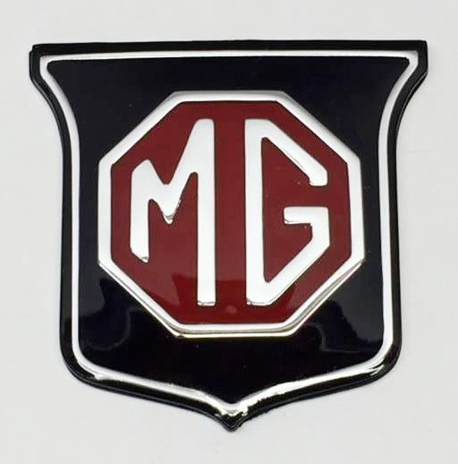 MGB Grille Badge 1962-69