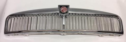 MGB Chrome  Grille Assembly, 62-69