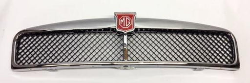 MGB  Grille Assembly, 73 - 74.5